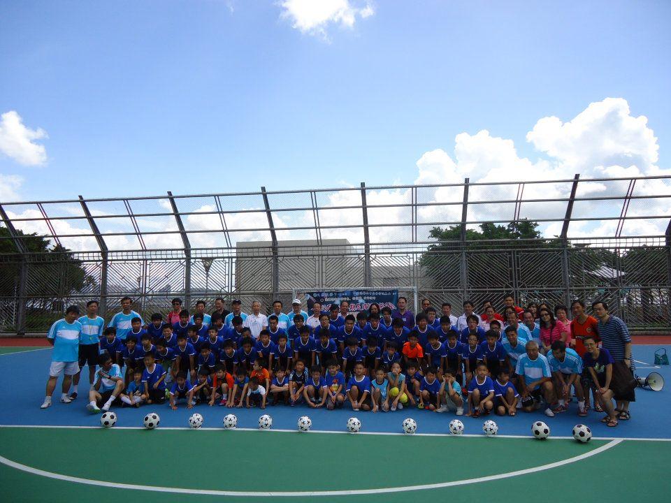 2013青少年暑期足球训练计划